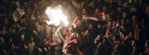 festejoEgipcio