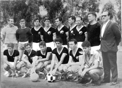 chaná 1967