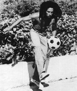 El fútbol, su pasión