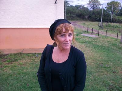 María Ángela Juanena