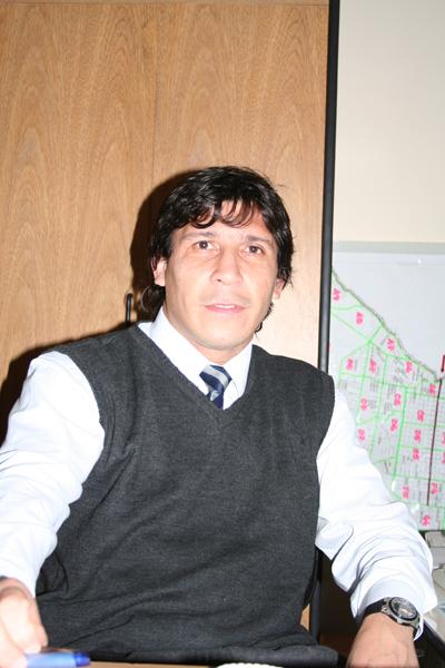 Moreira, Daniel - 002 Futbolista (River)