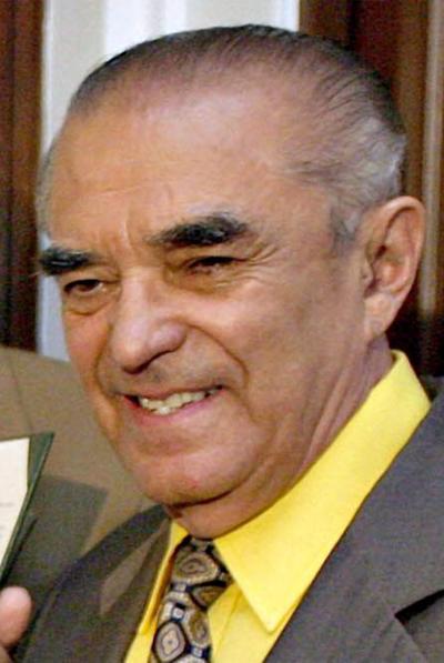 EnriqueCaceres