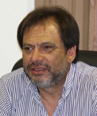 Aguirre, José María