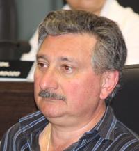 Baccaro, José