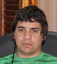 Pertusatti, Martín