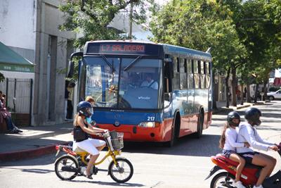 El transporte urbano de pasajeros ha sido de múltiples comentarios.
