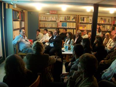 Café Literario 019
