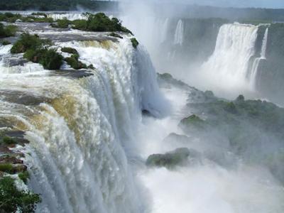 CataratasDe Iguazú