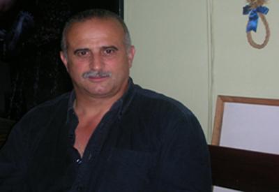 Sergio Acuña.