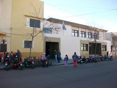 Casa de la Cultura treinta y Tres