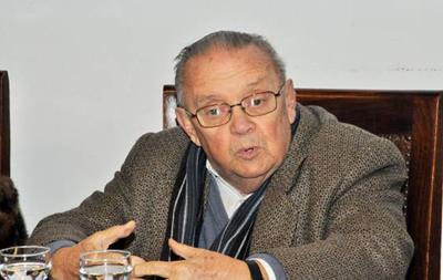 José María Obaldía