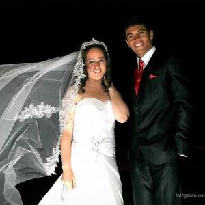 boda David Díaz Velazques - Alejandra Da Rosa