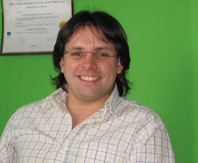 Dr. Alejandro Toriani