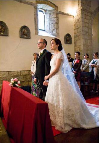Andrés Guglielmone Campanella - Vanesa Muñoz Arroyo - boda en España (1)