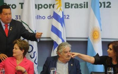 MercosurConChavez