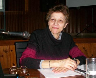 Silka Freire