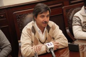 Walter Texeira Núñez