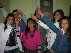 jovenes narradores