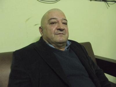 Doctor Antonio Carmelo Veroli Salvia