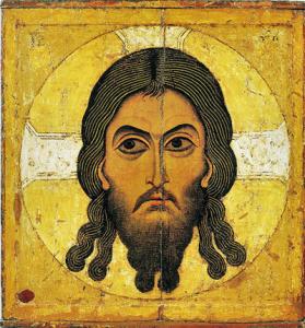 iconos rusos foto