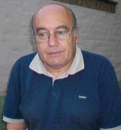 Juan Carlos Ferreira