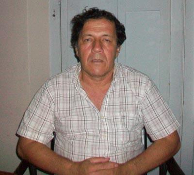Carlos María Cattani