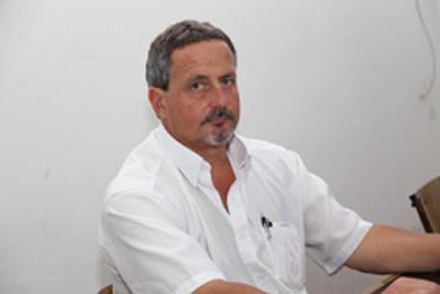 Esteban Montes