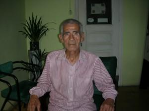 Gervasio Artigas Rodríguez Gómez