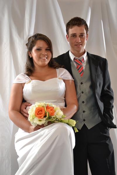 boda - Daniel Eduardo Virjan - Andrea Paula Dalmao foto Ruétalo