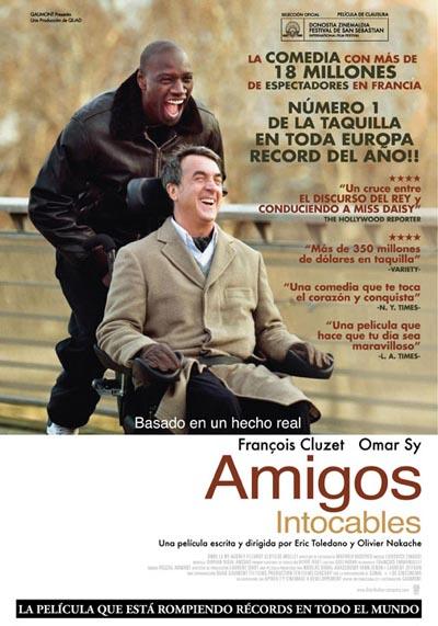 Amigos-Intocables