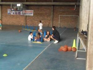 Campus Planeta Basket 2