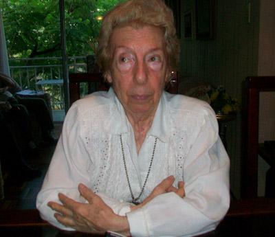 Myriam Albisu