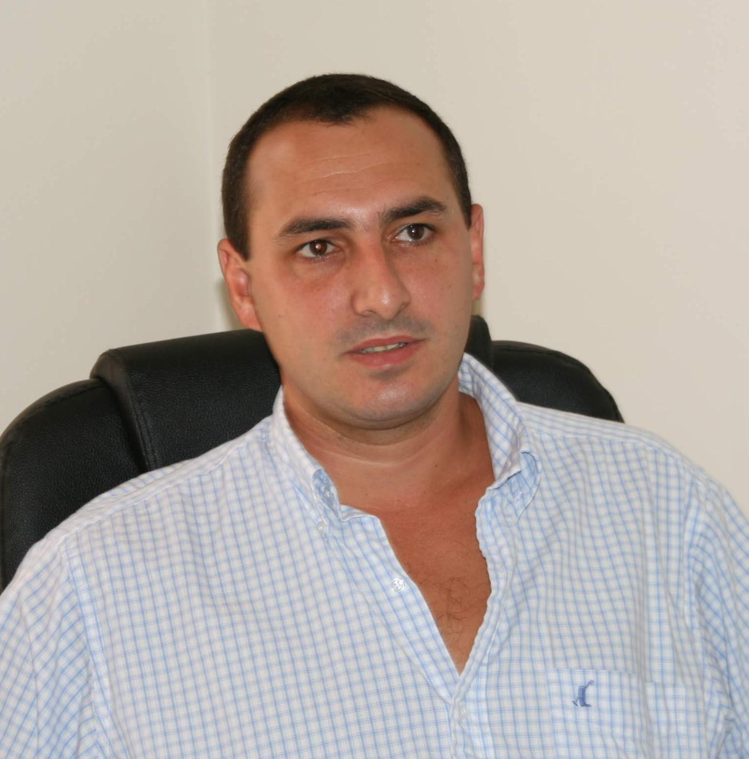 Dr.Carlos Albisu Médico Otorrinolaringólogo