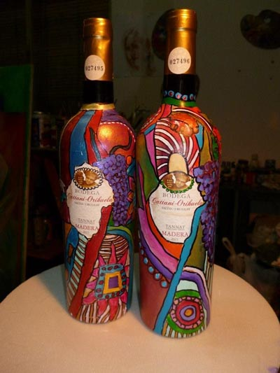 botellas