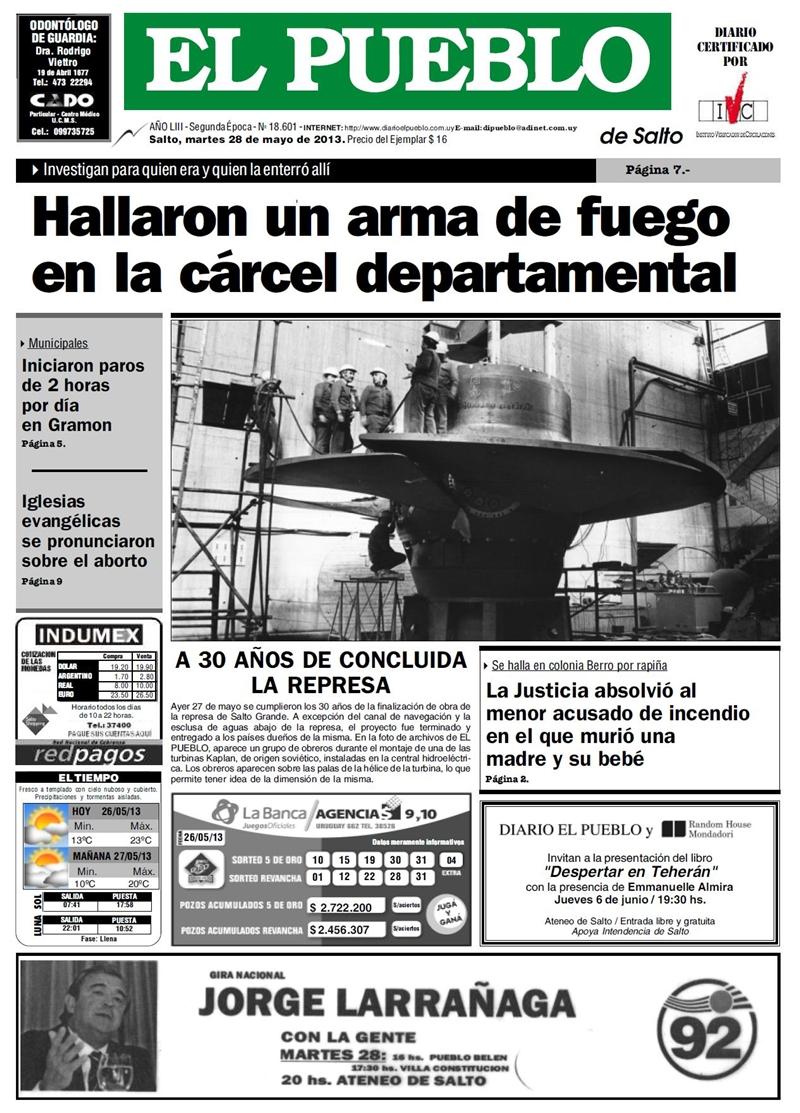 Diario El Pueblo  73afa6ce2a6ec