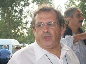 Dr. Rodolfo Rivero