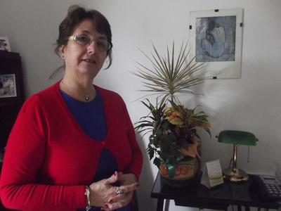 Lizabeth Maquiavello