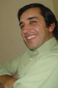 Carlos Pisacco, dirigente frentemaplista.