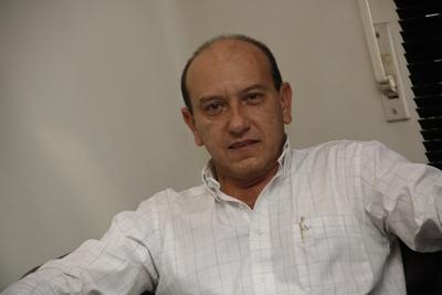 Francisco Cánepa.
