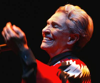 MEXICO-MUSIC-CHAVELA VARGAS-OBIT