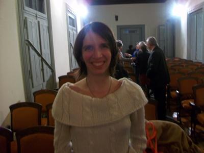 Jeannine Pitas
