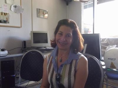 Dra. Alicia Kuhn