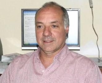 César Signorelli, Jefe de Migraciones en Salto.