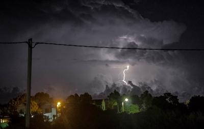 ultima tormenta