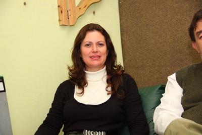 Calfani Marisel