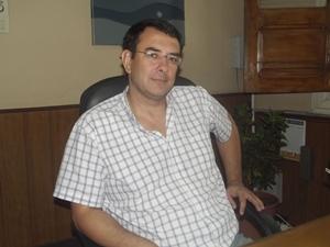 Con el Dr. Julio César Flores: Medicina general