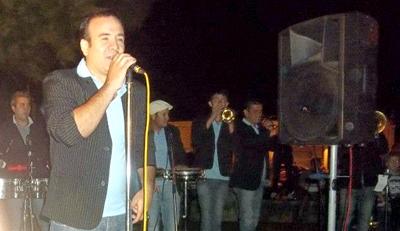 a plena samba