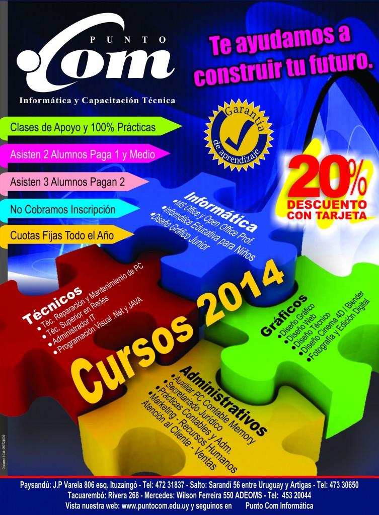 cursos 2014 (diario salto)
