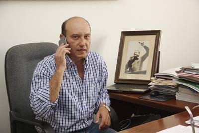 Francisco Cánepa lleva importante oferta a Plazarural