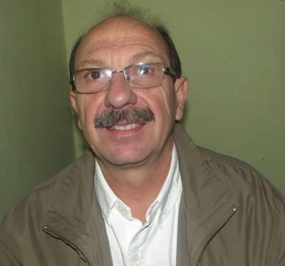 Con el Doctor:  Carlos Ambrosoni